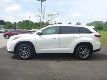 2017 Toyota Highlander XLE Morristown TN