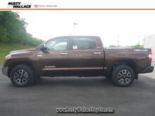 2017 Toyota Tundra Limited Morristown TN