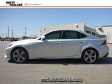 2014 Lexus IS 350  Morristown TN