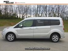 2016 Ford Transit Connect Wagon Titanium Morristown TN