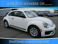 2017 Volkswagen Beetle 1.8T S Yorkville NY