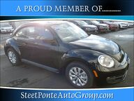 2016 Volkswagen Beetle 1.8T S PZEV Yorkville NY