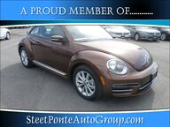 2017 Volkswagen Beetle 1.8T SE Yorkville NY
