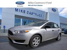 2017 Ford Focus S Cincinnati OH