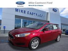 2017 Ford Focus SE Cincinnati OH
