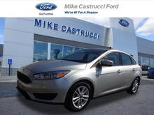 2016 Ford Focus SE Cincinnati OH