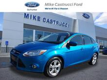 2012 Ford Focus SE Cincinnati OH
