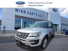 2017 Ford Explorer Base Cincinnati OH