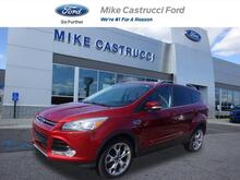2015 Ford Escape Titanium Cincinnati OH