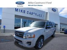 2017 Ford Expedition EL XLT Cincinnati OH