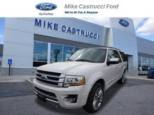 2017 Ford Expedition EL Platinum Cincinnati OH