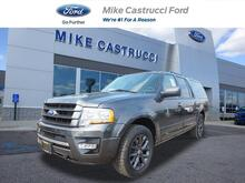 2017 Ford Expedition EL Limited Cincinnati OH