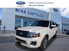 2017 Ford Expedition Limited Cincinnati OH