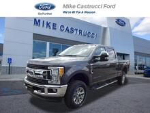 2017 Ford F-250 Super Duty  Cincinnati OH