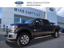 2016 Ford F-250 Super Duty Lariat Cincinnati OH