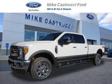 2017 Ford F-350 Super Duty Lariat Cincinnati OH