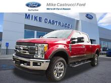 2017 Ford F-350 Super Duty  Cincinnati OH