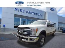 2017 Ford F-350 Super Duty King Ranch Cincinnati OH