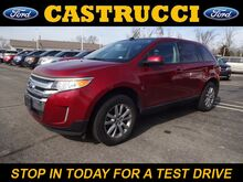 2013 Ford Edge SEL Cincinnati OH