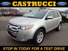 2012 Ford Edge SEL Cincinnati OH