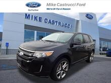 2014 Ford Edge Sport Cincinnati OH