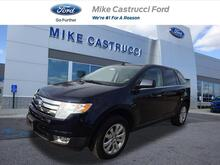 2010 Ford Edge Limited Cincinnati OH
