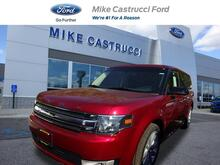 2016 Ford Flex SEL Cincinnati OH