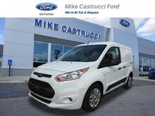 2017 Ford Transit Connect Cargo XLT Cincinnati OH
