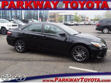 2015 Toyota Camry XSE Englewood Cliffs NJ
