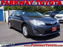2014 Toyota Camry LE Englewood Cliffs NJ