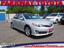 2014 Toyota Camry SE Englewood Cliffs NJ