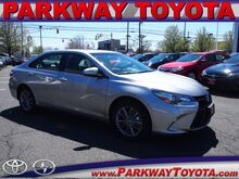 2016 Toyota Camry SE Englewood Cliffs NJ