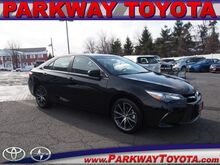 2016 Toyota Camry XSE Englewood Cliffs NJ