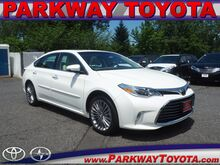 2016 Toyota Avalon Limited Englewood Cliffs NJ