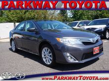 2014 Toyota Camry XLE V6 Englewood Cliffs NJ