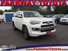 2014 Toyota 4Runner Limited Englewood Cliffs NJ