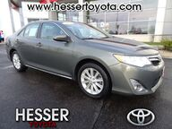 2014 Toyota Camry XLE Janesville WI