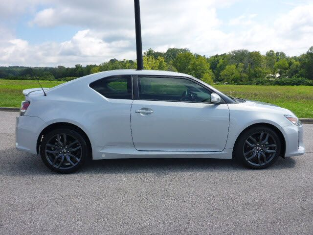 2014 Scion Tc 10 Series Clinton Tn 19927815