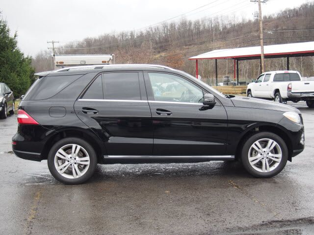 2015 mercedes benz m class ml 350 4matic whitehall wv 17783045 for 2015 mercedes benz ml350 4matic price