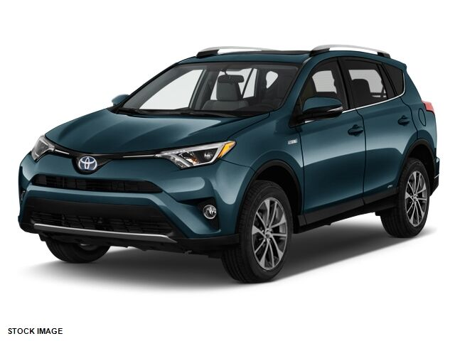 2017 toyota rav4 hybrid xle whitehall wv 19510665. Black Bedroom Furniture Sets. Home Design Ideas