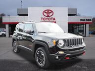 2015 Jeep Renegade Trailhawk Whitehall WV