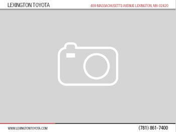 Toyota Sequoia SR5 2016