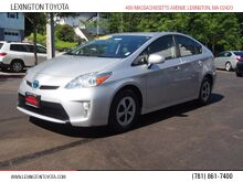 2014 Toyota Prius Three Lexington MA