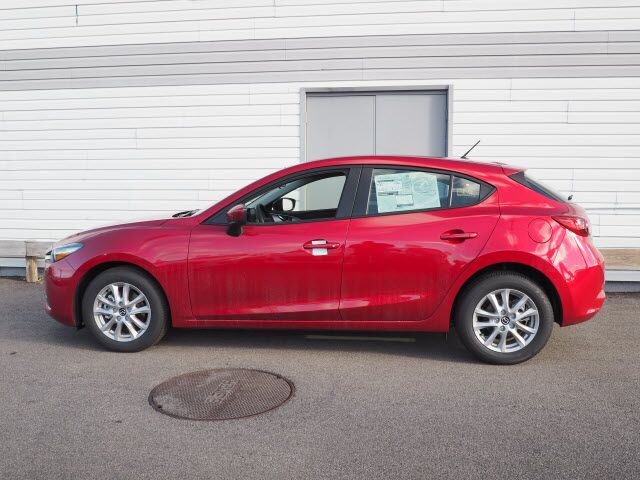 2017 mazda mazda3 sport sport portsmouth nh 16150809. Black Bedroom Furniture Sets. Home Design Ideas