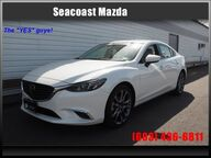 2016 Mazda MAZDA6 i Grand Touring Portsmouth NH