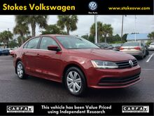 2017_Volkswagen_Jetta_1.4T S_ North Charleston SC