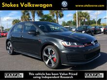 2017_Volkswagen_Golf GTI_Autobahn_ North Charleston SC