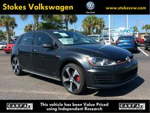 2017_Volkswagen_Golf GTI_S_ North Charleston SC