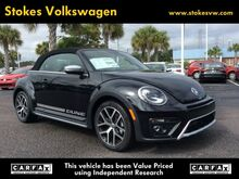 2017_Volkswagen_Beetle_1.8T Dune_ North Charleston SC