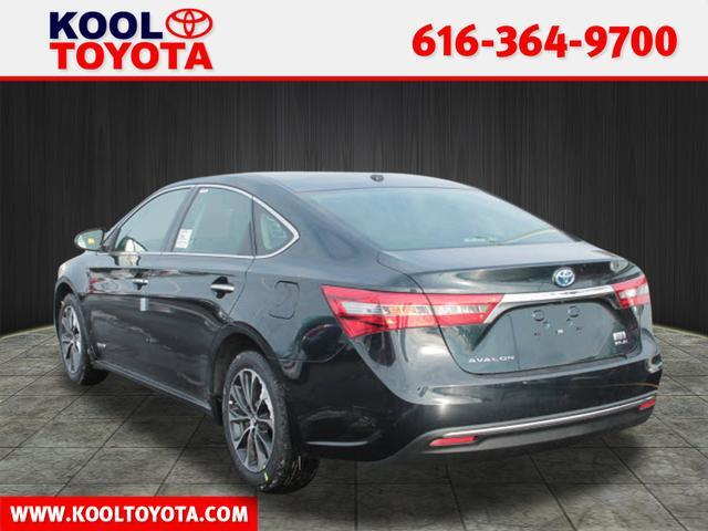 2016 Toyota Avalon Hybrid XLE Plus Grand Rapids MI